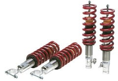 BMW 135i Eibach Pro Street Coil Over Shocks