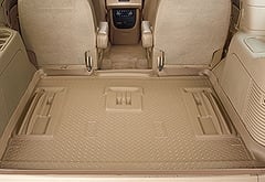 Buick Enclave Husky Liners Cargo Liner