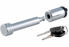 Toyota Highlander Curt Hitch Lock