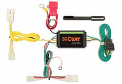 GMC Terrain Curt T Connector Wiring Harness