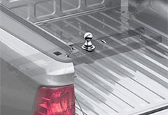 GMC Sierra Curt Quick Goose 2 Gooseneck Hitch & Installation Kit