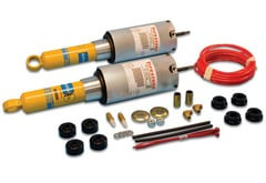 Firestone Level Rite Air Spring & Damper System