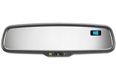 Lexus ES250 Gentex Auto Dimming Rear View Mirror