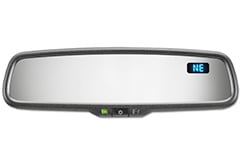 Dodge Ram 1500 Gentex Auto Dimming Rear View Mirror