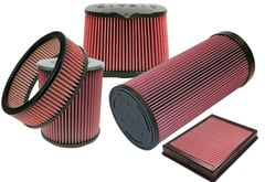 BMW 740i Airaid Air Filter