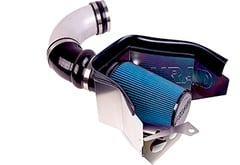 Buick Rainier Airaid Cold Air Intake System
