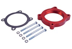 Cadillac Escalade Airaid PowerAid Throttle Body Spacer