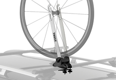 Cadillac Catera Thule Wheel On Bike Wheel Carrier