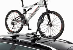 Ford Excursion Thule Sidearm Bike Carrier