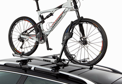 Kia Sedona Thule Sidearm Bike Carrier