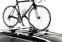 Jeep Wagoneer Thule Criterium Bike Carrier