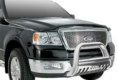 GMC Sierra Pickup Bully Bull Bar