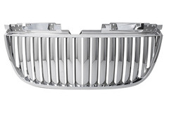 Chrysler 300 Bully Performance Grille