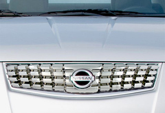 Kia Bully Imposter Grille Insert