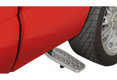 Dodge Ram 2500 Bully Truck Bed Side Step