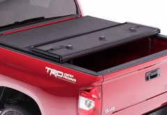 Chevrolet Colorado Extang Solid Fold Tonneau Cover