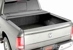 GMC Canyon Extang Trifecta Tonneau Cover