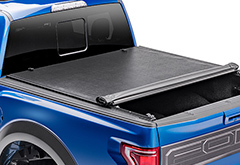 GMC Canyon Extang Revolution Tonneau Cover