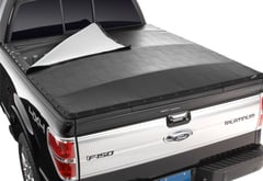 Lincoln Mark LT Extang BlackMax Tonneau Cover