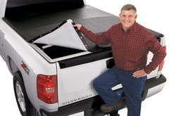 Dodge Dakota Extang Classic Platinum Tonneau Cover