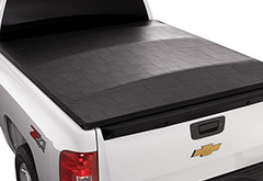 Nissan Frontier Extang Tuff Tonno Tonneau Cover