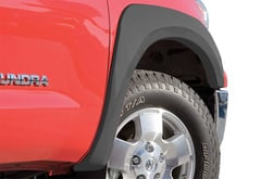 Dodge Bushwacker OE Fender Flares