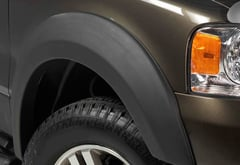 Ford F450 Stampede Trail Riderz Fender Flares