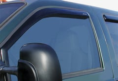 Toyota Tacoma Stampede Snap-Inz Sidewind Deflector