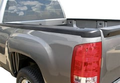 Chevy Stampede Rail Topz Bedrail & Tailgate Caps