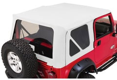 Jeep Wrangler Rampage Replacement Soft Top