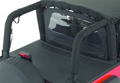 Rampage Roll Bar Cover Kit