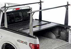 Ford F250 BAK BakFlip CS Tonneau Cover & Rack