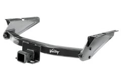 Chevrolet Camaro Valley Receiver Hitch