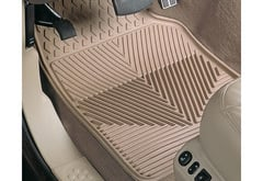 Ford F-550 Highland All Weather Floor Mats