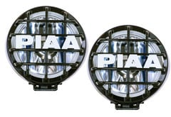 Ford F-550 PIAA 510 Series Driving & Fog Lights