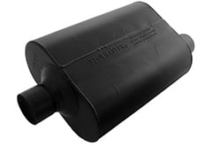 Lincoln Mark VIII Flowmaster Super 40 Series Muffler