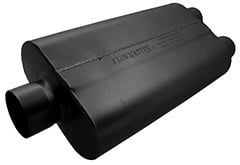 Lincoln Town Car Flowmaster 50 Series Delta Flow Muffler