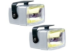 Hummer H3T PIAA 2000 Series Fog Lights