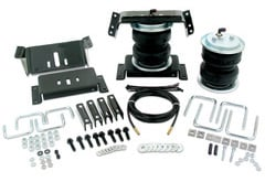 Jeep Commander Air Lift Leveling Kit