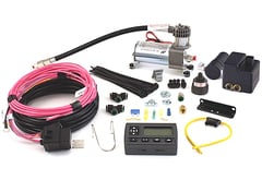BMW 740iL Air Lift WirelessAIR Compressor System