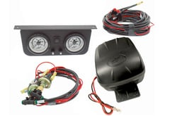 Infiniti FX45 Air Lift Load Controller II