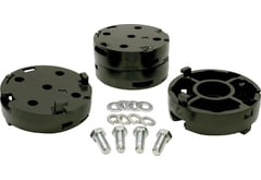 Volkswagen Jetta Air Lift Lock-N-Lift Air Spring Spacer