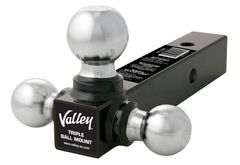 Valley Multi Ball Mount