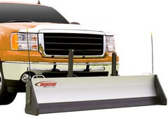 Mitsubishi Raider SnowSport HD Snow Plow