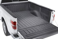 Chevrolet Silverado Pickup BedRug BedTred Bed Liner