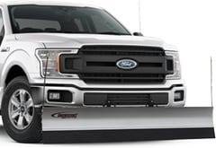 GMC Sierra Pickup SnowSport 180 Snow Plow