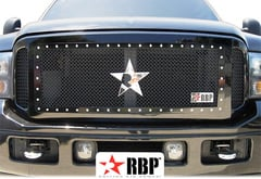 Ford Excursion RBP Billet Grille