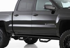Nissan Titan RBP Step Bars
