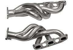 Honda Civic del Sol DC Sports Headers