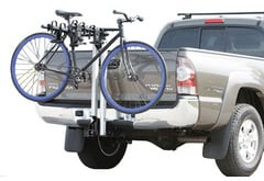 Acura Integra Inno Aero Light Hitch Mount Bike Rack